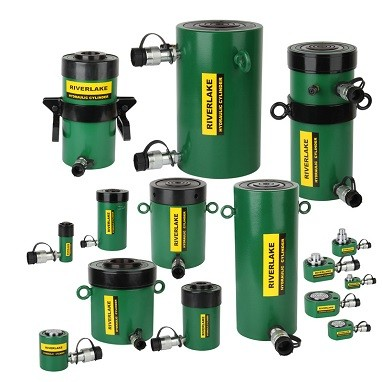 Hydraulic Cylinders & Jacking Systems