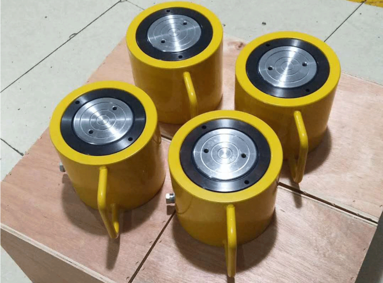 Low Height Hydraulic Cylinder Manufacturer In China