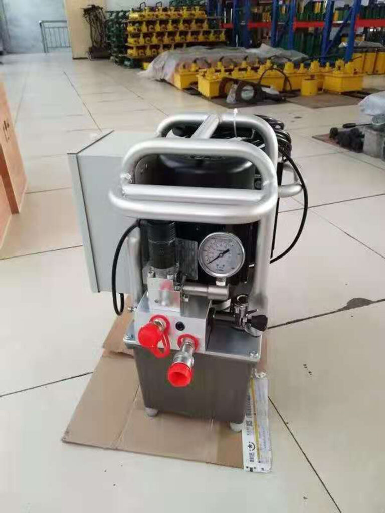 Hydraulic Torque Wrench Pump