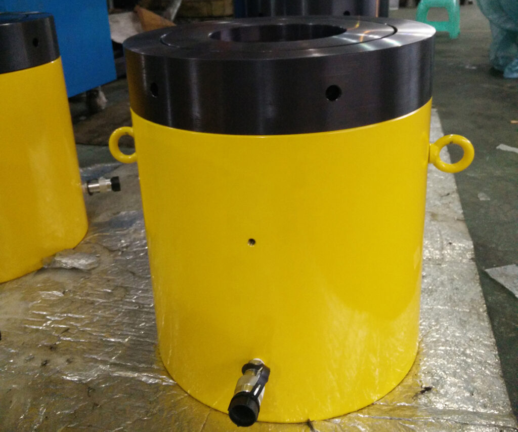 locking hydraulic jack